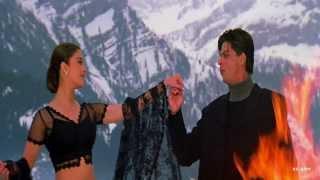 Humko Humise Chura Lo -Mohabbatein (2002) Srk & Aishwarya Rai (Blu Ray) 1080p HD