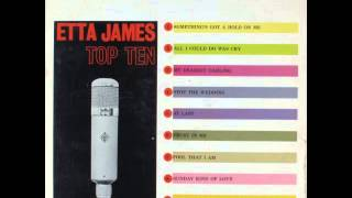 Etta James  Pushover