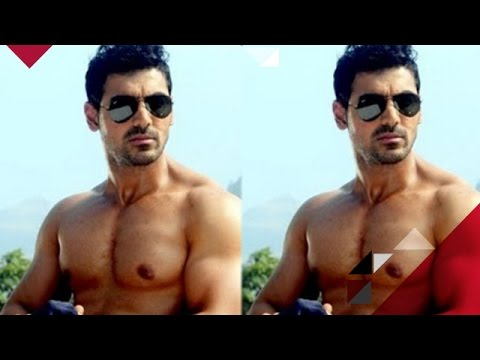 John Abraham To Be Seen Fully Naked In His Next Film | Bollywood News