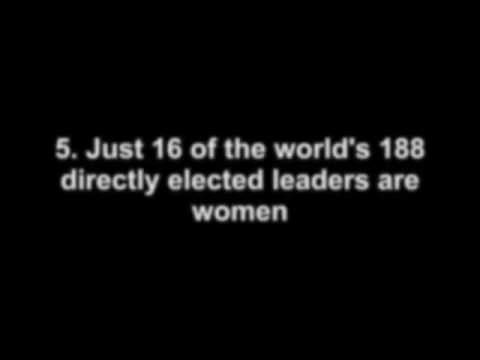 Sexism - The Facts