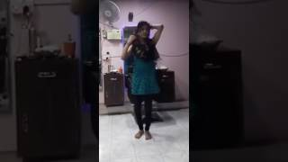 HARYANVI HOT parlour  DANCE on thada bhartar #must watched #trending