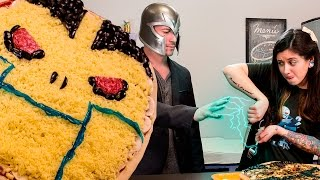 Pizza Apocalíptica X-Men   Cocignomos