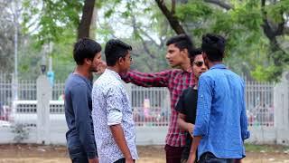 Banglar Ganjam বাংলার গেনজাম |Thasin|New Funny Video