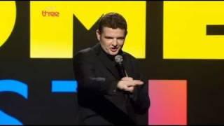Kevin Bridges - Edinburgh Comedy Fest 2010