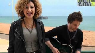 CLEO SOL - HIGH (BalconyTV)