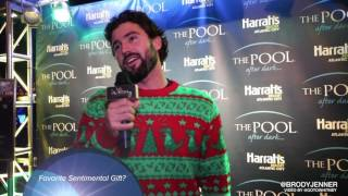 How is Brody Jenner Spending the Holiday's? He talks Kaitlynn, New Years Resolutions, Family & More