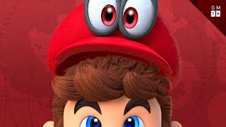 The Design Behind Super Mario Odyssey   Game Maker