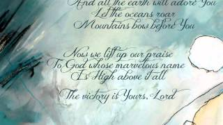 All Sons & Daughters - The Victory (Official Lyric Video)