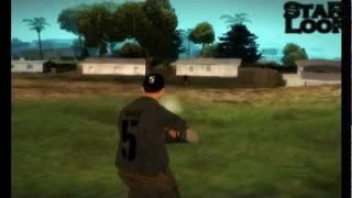 Gta San Andreas loquendo- Desaparecido Cap 4: Un gran final