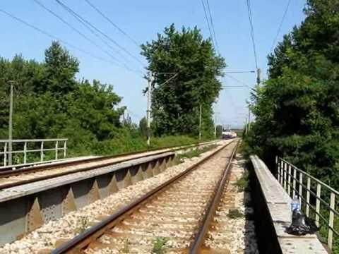 Derbent Tren Macerası