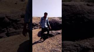 Parmar vijay  and Dharmesh by video a mere dost loat me ajja