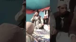 Ya Hussain naqabat by Hafiz Mohsin shb