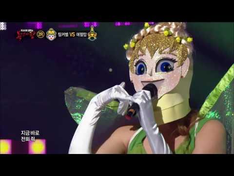 Xxx Mp4 【TVPP】 Soyou SISTAR '8282' Live 소유 씨스타 '8282' King Of Masked Singer 3gp Sex