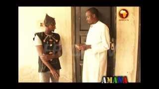 AFRICA TV 3 - DRAMA : AMANA (HAUSA)