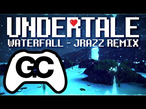Xxx Mp4 Undertale Remix DJ R Waterfall Ft BLiNd GameChops 3gp Sex