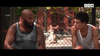 Five Star by Keith Miller – Brooklyn's Bloods gang leader in a movie