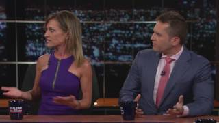 Real Time With Bill Maher: Who Needs Guns? - June 17, 2016 (HBO)