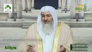 فتاوى الرحمة - للشيخ مصطفى العدوي 20-11-2017