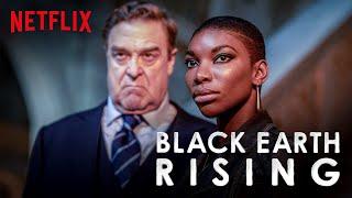Black Earth Rising | Official Trailer | Netflix