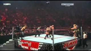 CM punk.MVP.Chirstian.Kofi Kingston vs Kane.Mark Henry.Finlay and Shelton Benjamin