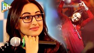 Sonakshi Sinha's ROCKING Meet N Greet With Fans For Noor