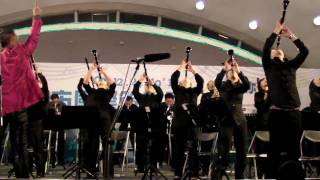 Celebration (Kool & The Gang) /福井Special Wind Orchestra in Chiay