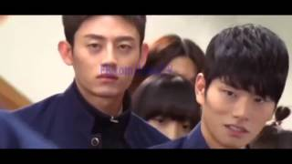 E7 Sekolah 2013 || Korean Drama's School 2013 English Subtitle ||