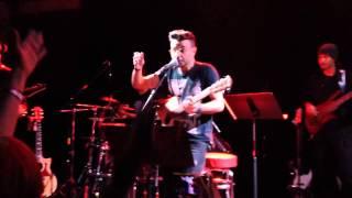 اجرای شاهین نجفی در کنسرت لس آنجلس - آهنگ ترامادول - Shahin Najafi Tramadol in Los Angeles