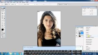 How to Transform PHOTOS into Gorgeous, Pencil DRAWINGS in photoshop 7.0
