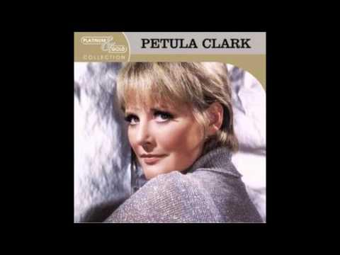 Petula Clark ~ Downtown (1964)