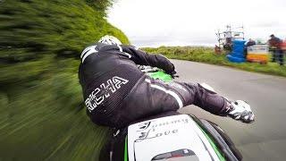 ✅FAST⚡NARROW ROADS ✔️ -IRISH-ROAD-RACING-☘ . . (Isle of Man TT type racing)