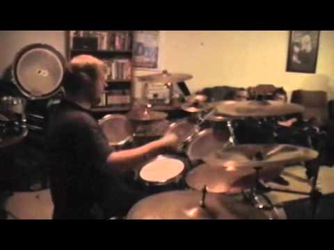 Aegaeon-New Drummer