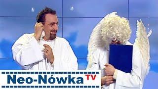 Kabaret Neo-Nówka TV - NIEBO - WERSJA Z POPRAWIONĄ JAKOŚCIĄ OBRAZU