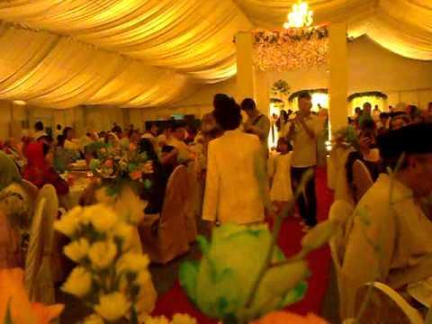 Faisal Kamilah Bintang 'Fantasia Bulan Madu' @Pulai Springs Resort, JB part2