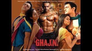 film Ghajini Duble Farsi فیلم گیجنی دوبله فارسی