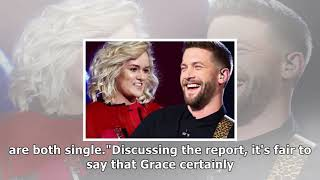 X factor 2017 grace davies speaks out about those matt linnen rumours