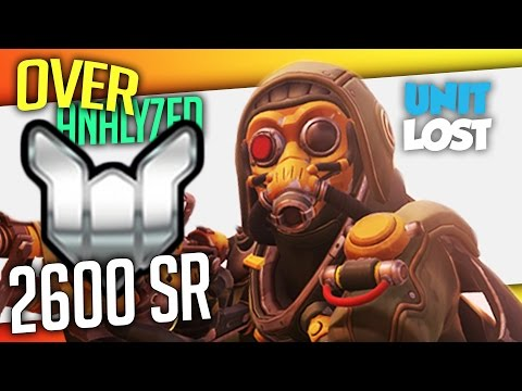 Overwatch Coaching Ana Platinum 2600 SR OverAnalyzed