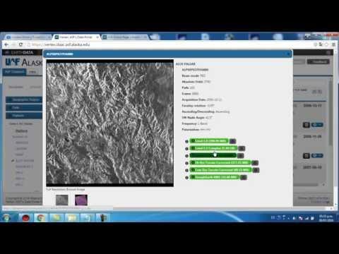 Xxx Mp4 DESCARGAR DEM Del Satelite ALOS PALSAR 12 5 M 3gp Sex