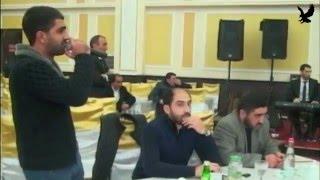 Yaxshi Gedir Meydan Hacan Baxirsan / Vuqar, Ruslan, Fariz / Deyishme Meyxana 2015