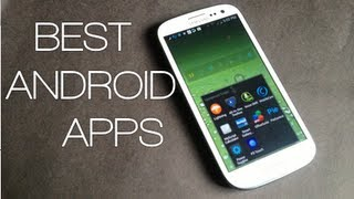 10 Best Must Have Android Apps