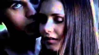 The Vampire Diaries season 4 episode 2 - Elena and Stefan (HOT Scene)