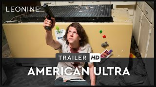 AMERICAN ULTRA | Trailer | Deutsch | Offiziell