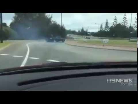 Hoon Menace | 9 News Perth