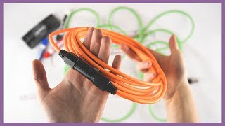 Tangle Free Cable Magic Trick | The Film Look