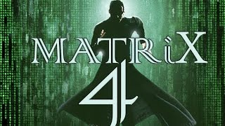 Keanu Reeves Up For The Matrix 4