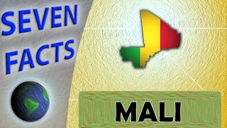 7 Facts about Mali