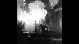 ASKEREGN - Sjelsvinter (2015) Terratur Possessions / Tour de Garde