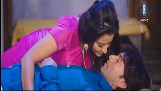 Mohabbat Ke Mandir | Monalisa | Bhojpuri Movie Romantic Song