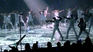 2012郭富城舞臨盛宴世界巡迴演唱會-台北站