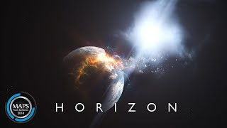 Horizon - Earth Destroyed by a Black Hole [MAPS Film School14]